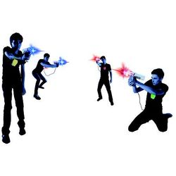Pistolety dla dzieci  TM Toys
