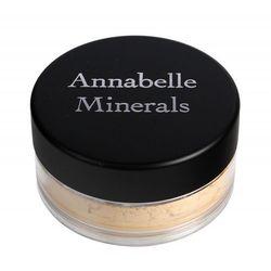 Rozświetlacze  Annabelle Minerals Hairstore.pl