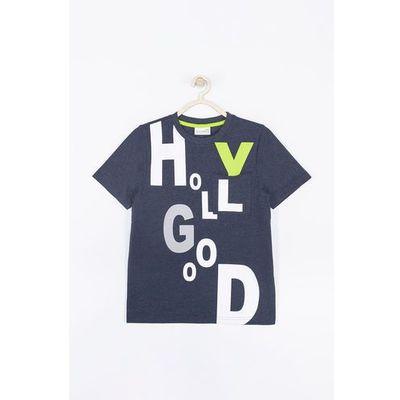 T-shirty dla dzieci COCCODRILLO ANSWEAR.com