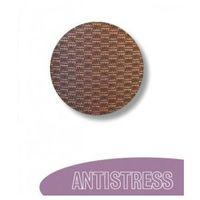 Antistress (włochy) Podkolanówki przeciwżylakowe ozdobne - carre' 140 den, i klasa kompresji, ucisk 18-22 mmhg - antistress