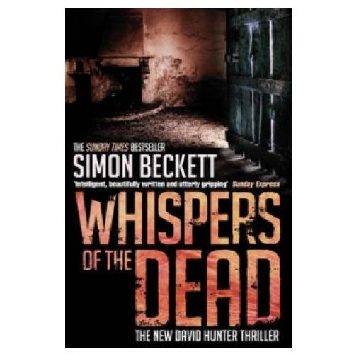 Whispers of the Dead (2010)