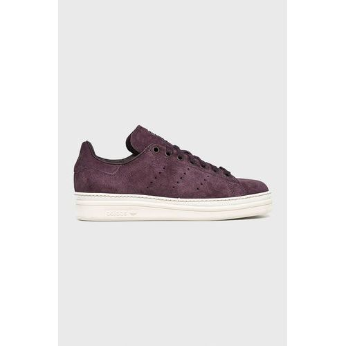originals - buty stan smith new bold marki Adidas