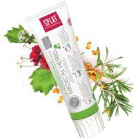 medical herbs pasta do zębów wzmacniająca szkliwo 100ml marki Splat