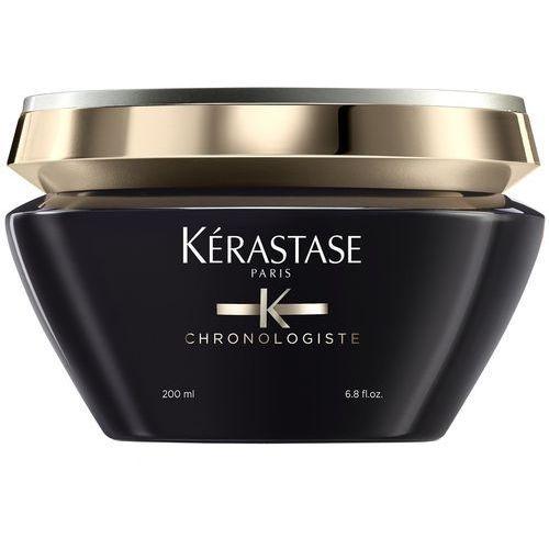 Kerastase Chronologiste - maska rewitalizująca do włosów 200 ml