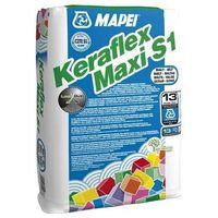 Mapei Klej wysoko elastyczny KERAFLEX MAXI S1 biały 23kg