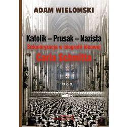 Biografie i wspomnienia  Adam Wielomski