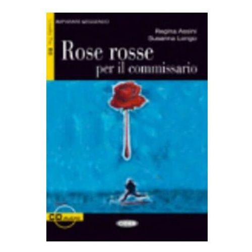 Rose rosse per il commissario + CD livello tre B2
