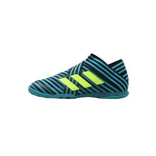 Adidas Performance NEMEZIZ TANGO 17+ 360AGILITY Halówki legink/yellow/blu, BEZ59