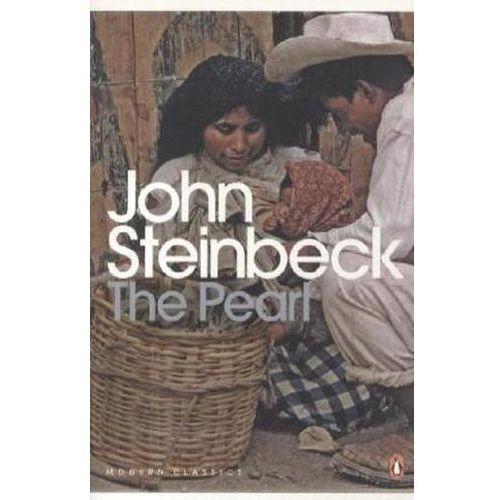 Pearl, Steinbeck John