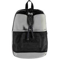 torba BENCH - Mesh Neopren Gym Bag Alloy (GY11319) rozmiar: OS