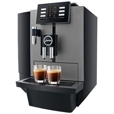 Ekspresy do kawy Jura Café Silesia