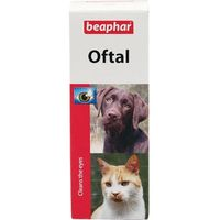 Beaphar Beap. oftal 50ml (krople do oczu)