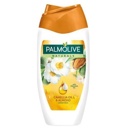 Palmolive Naturals Douche Camellia Oil Żel pod prysznic, 250 ml - Ekstra promocja