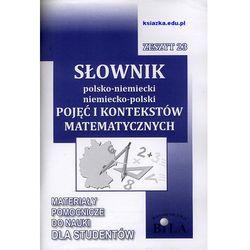 Matematyka  Wydawnictwo Bila InBook.pl