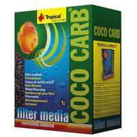 Tropical coco carb - węgiel aktywny z łupin orzecha kokosowego 1l/420g (5900469813133)