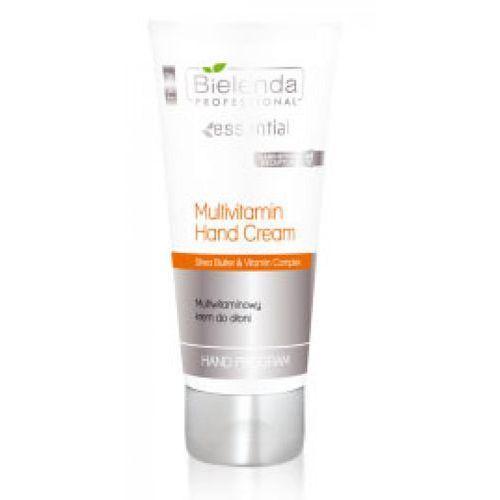 Multivitamin hand cream multiwitaminowy krem do dłoni (50 ml) Bielenda professional