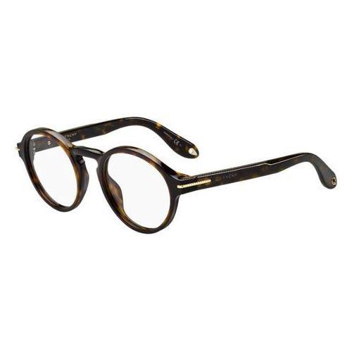 Okulary korekcyjne gv 0019 086 Givenchy
