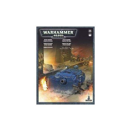 Space Marine Vindicator (48-25) GamesWorkshop
