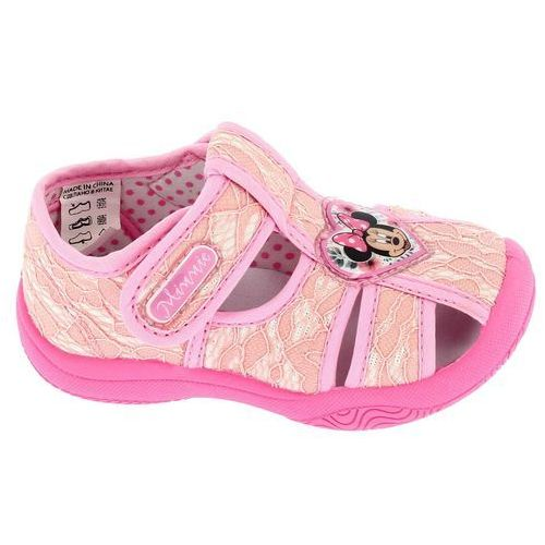 74999de6a5 Zobacz ofertę Disney by arnetta sandały dziewczęce minnie 25 różowy