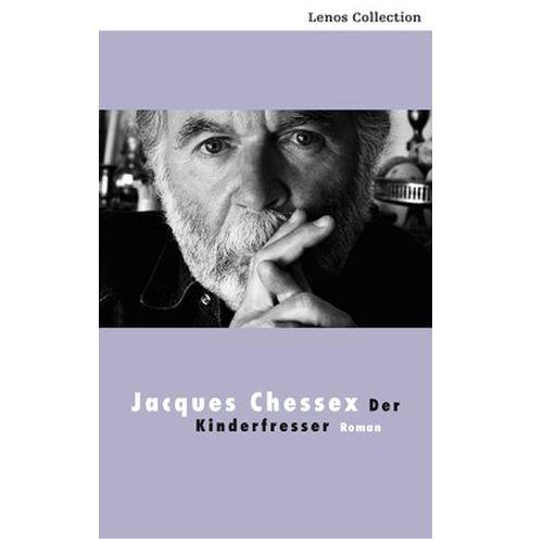 Der Kinderfresser Chessex, Jacques
