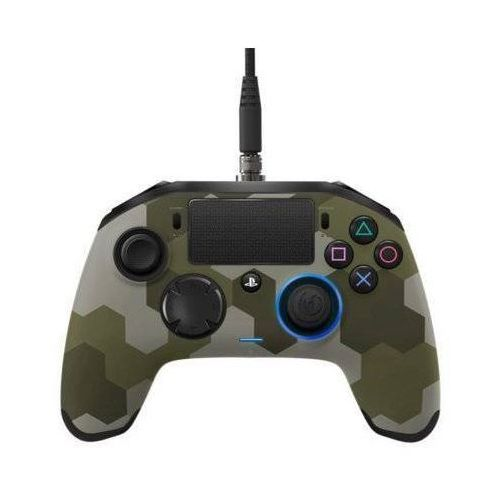 Big ben Kontroler nacon revolution controller camo zielony do ps4 (3499550359497)