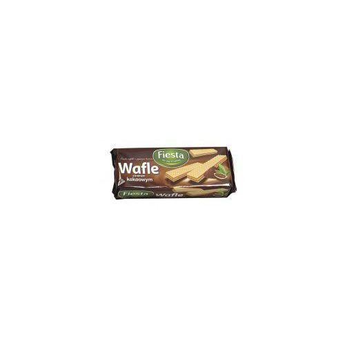 Wafle kakaowe 400g Fiesta (5900752005979)