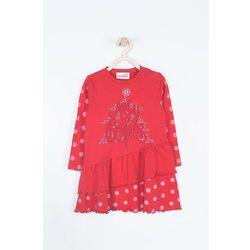 Sukienki dla dzieci  COCCODRILLO ANSWEAR.com