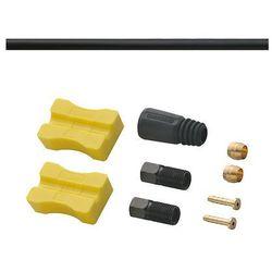 Shimano Esmbh59l100s przewód hamulcowy hydrauliczny sm-bh59 1000 mm przód czarny