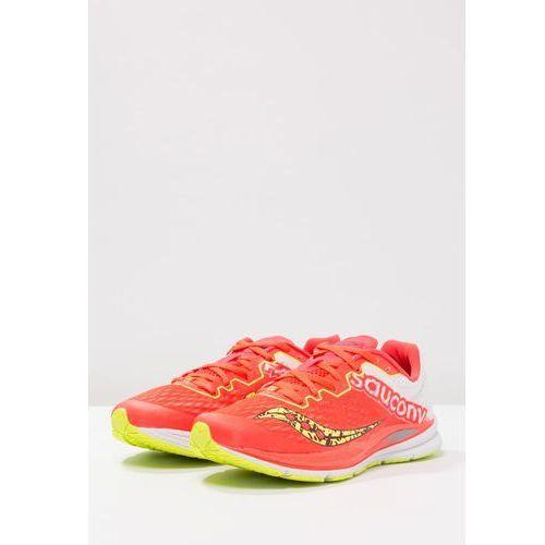 saucony Fastwitch 8 Buty do biegania Kobiety zielony/czarny US 7   EU 38 2018 Szosowe buty do biegania, kolor czerwony