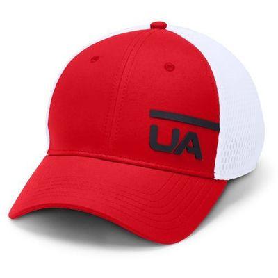Nakrycia głowy i czapki Under Armour Mantykora.com
