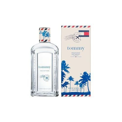 Tommy Hilfiger Tommy Weekend Getaway Men 100ml EdT