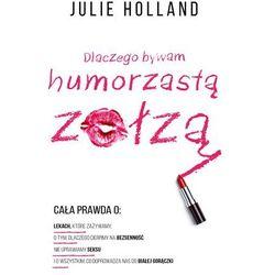 Humor, komedia, satyra  Holland Julie
