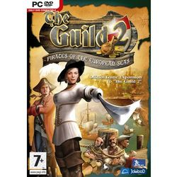 The Guild 2 (PC)
