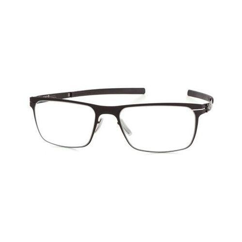 Okulary korekcyjne m1277 135 seekorso black Ic! berlin
