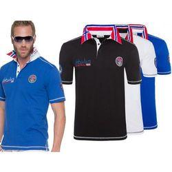 Męskie koszulki polo  Nebulus Modosport.pl zawsze w dobrym stylu