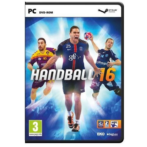 Handball 16 - k00909- zamów do 16:00, wysyłka kurierem tego samego dnia! marki 2k games