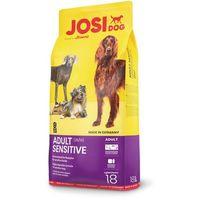 Duże opakowanie Josera + worki na odchody, 4 x 20 szt. gratis! - JosiDog Adult Sensitive, 18 kg  Darmowa Dostawa od 89 zł i Super Promocje od zooplus!, 1003581