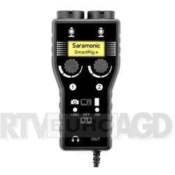Pozostałe akcesoria do kamer cyfrowych  Saramonic RTV EURO AGD