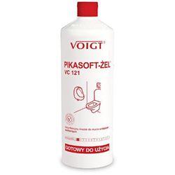 Płyny i żele do czyszczenia armatury  VOIGT myjki.expert
