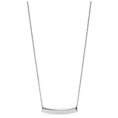 Biżuteria Fossil - Naszyjnik JF02258040 - SALE -30%