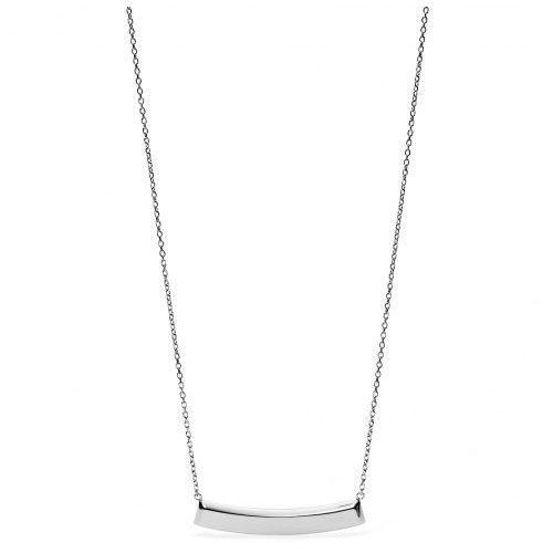 Biżuteria - naszyjnik jf02258040 - sale -30% marki Fossil