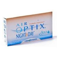 Air Optix Night and Day Aqua - 6szt, 042