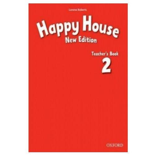 New Happy House 2 Książka Nauczyciela, Oxford University Press