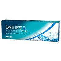 DAILIES AquaComfort Plus 30szt -5,5 Soczewki Jednodniowe