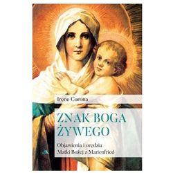 Książki religijne  Corona Irene Księgarnia Katolicka Fundacji Lux Veritatis