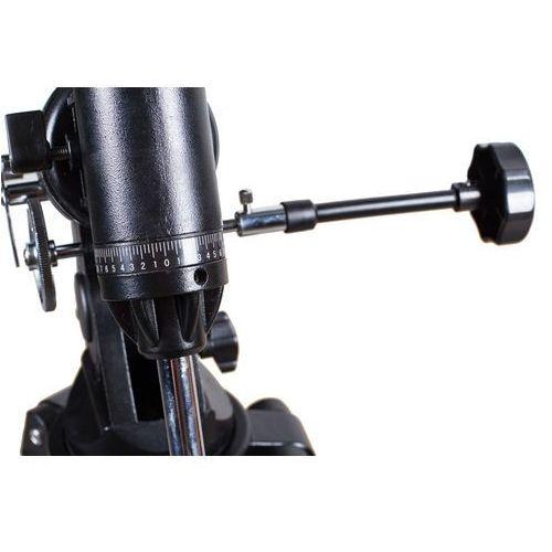 Teleskop pollux 150/1400 eq3 marki Bresser
