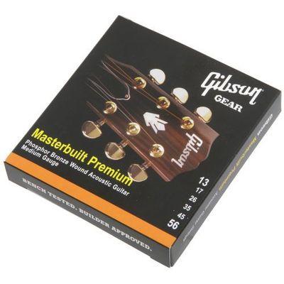 Struny do gitary GIBSON muzyczny.pl