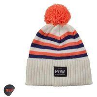 czapka zimowa POW - Range POM Beanie Snow White (SW)