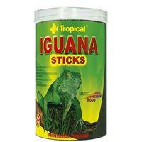 Tropical iguana sticks - pokarm dla legwanów 250ml/65g (5900469114544)