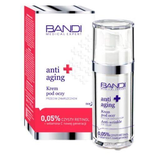 Bandi medical anti-aging eye cream przeciwzmarszczkowy krem pod oczy z retinolem (nx05)